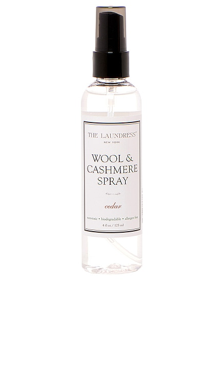 Wool & Cashmere Spray The Laundress $10 BEST SELLER