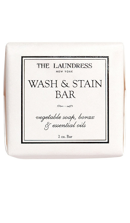 Wash & Stain Bar The Laundress $6 BEST SELLER