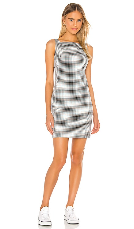 Square Neck Dress Theory $375 NEW