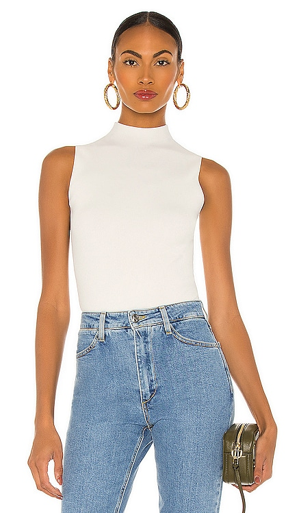 Leenda Sleeveless Compact Top Theory $114