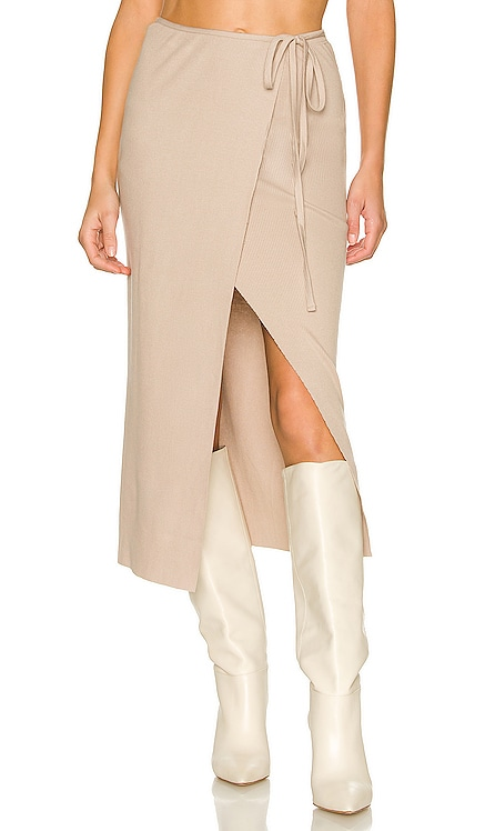 The Wrap Skirt The Range $265 NEW
