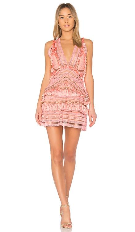 Foxtrot Dress THURLEY $237