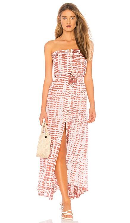 Ryden Dress Tiare Hawaii $138 BEST SELLER