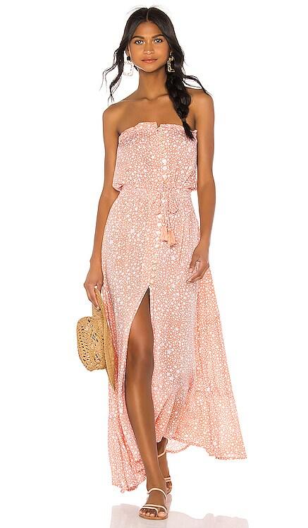 Ryden Dress Tiare Hawaii $121 BEST SELLER