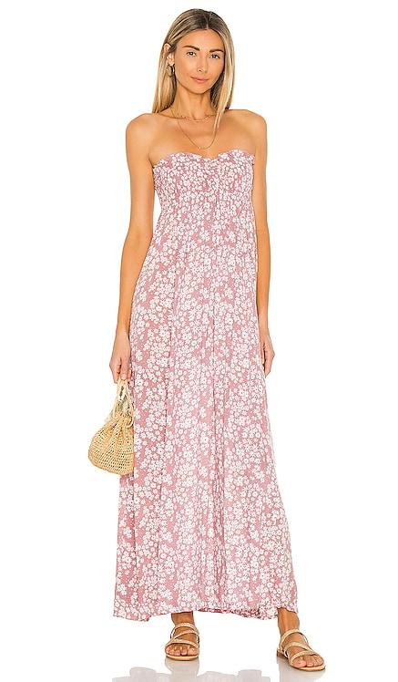 Lexa Maxi Dress Tiare Hawaii $101