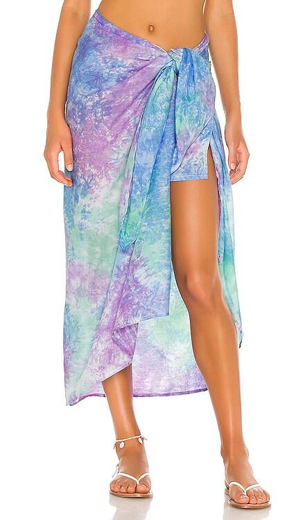 Sarong Tiare Hawaii $65