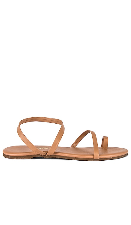 Mia Napa Sandal TKEES $68 BEST SELLER