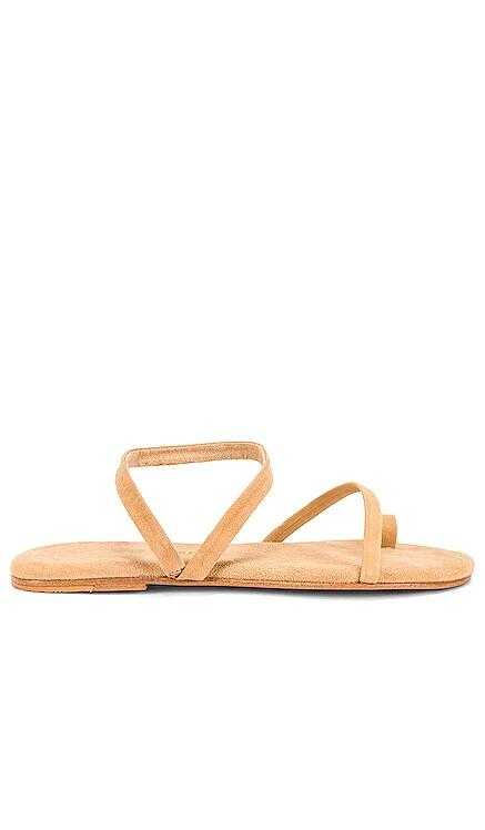 Mia Sandal TKEES $120 NEW ARRIVAL