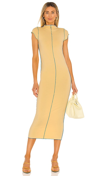 Scout Merrow Dress The Line by K $139