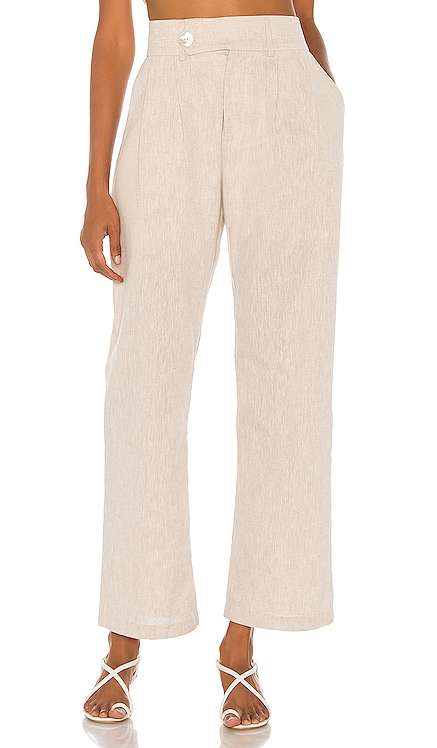 Bettina Trouser The Line by K $295