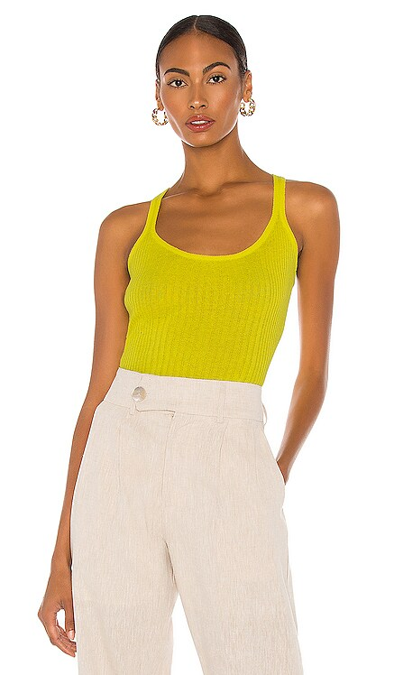 Edie Tank The Line by K $99 NEW