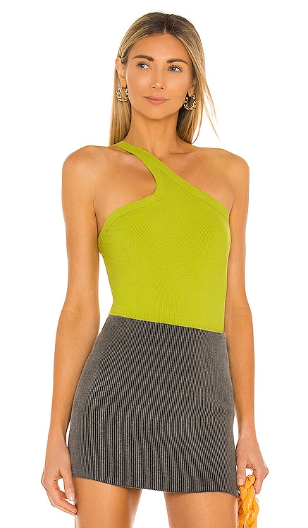 Driss Tank Top The Line by K $64 BEST SELLER