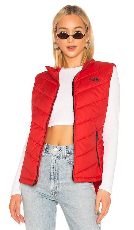 Tamburello Vest The North Face $64