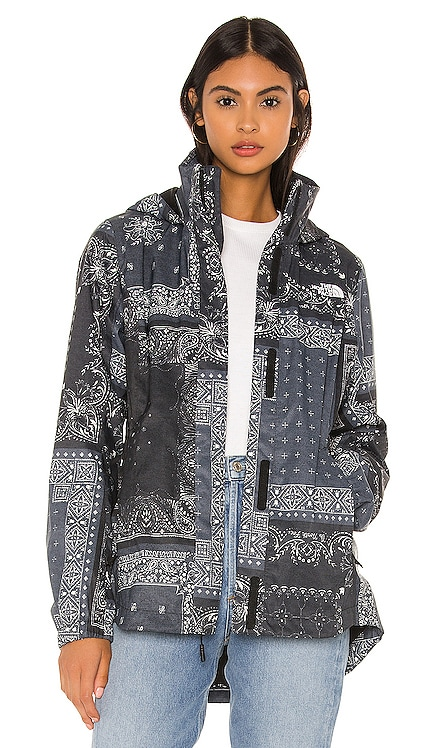 CHAQUETA RESOLVE The North Face $110 NOVEDADES