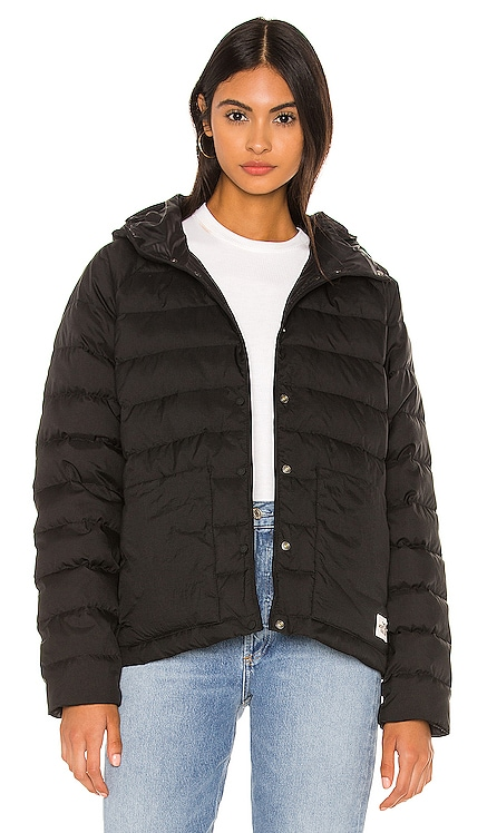 BLOUSON MATELASSÉ LEEFLINE The North Face $150