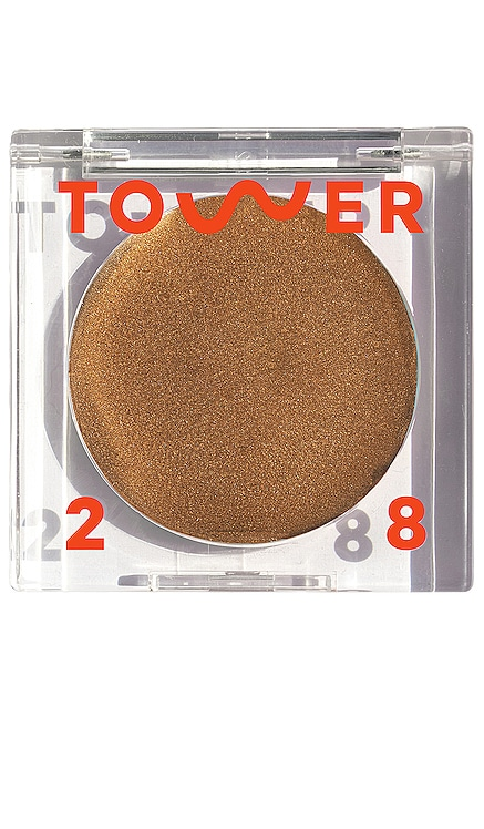Bronzino Illuminating Cream Bronzer Tower 28 $20