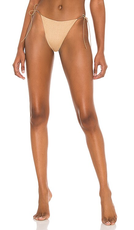 The C Bikini Bottom Tropic of C $80 NEW