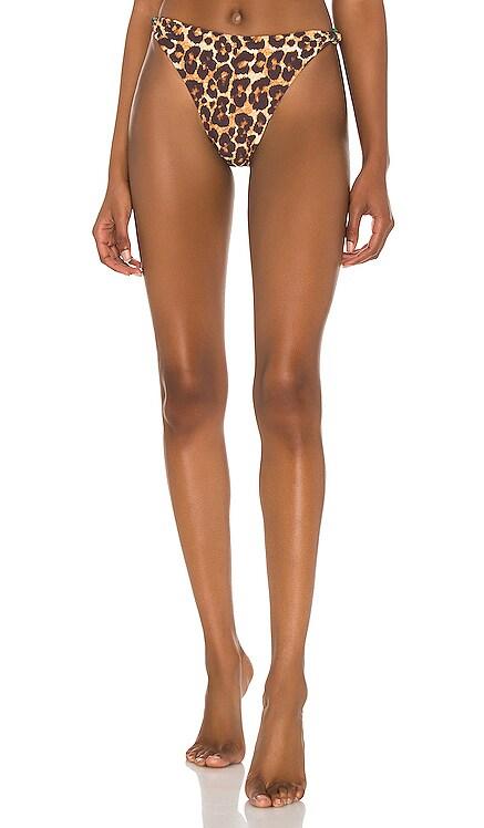 Sana Reversible Bikini Bottom Tropic of C $80 BEST SELLER
