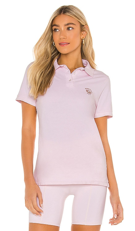 Polo Morgan Stewart Sport $78 NEW