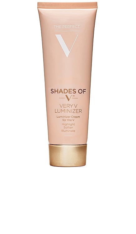 Shades of V Luminizer The Perfect V $43 (FINAL SALE) BEST SELLER