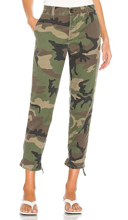 Dakota Relaxed Trouser TRAVE $248 NEW ARRIVAL