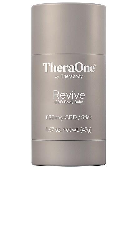 TheraOne Revive Body Balm Stick THERAGUN $75