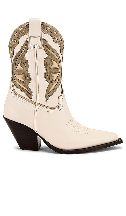 Western Boot TORAL $435 NEW
