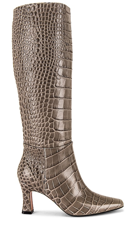 Embossed Boot TORAL $400