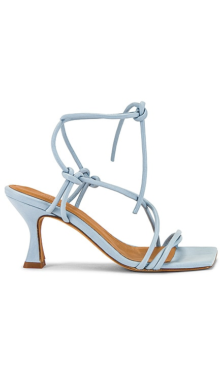 Knotted Heel TORAL $234