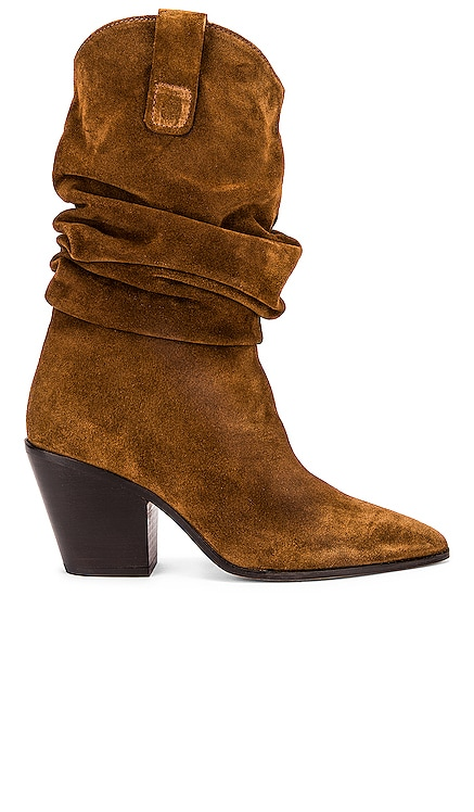 Slouch Boot TORAL $272 NEW