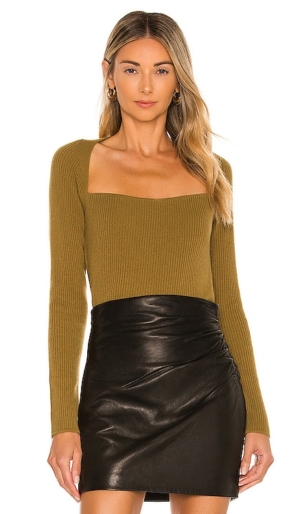 Square Neck Sweater The Sei $356
