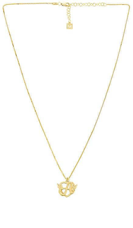 COLLAR COLGANTE FLOWER CUT The M Jewelers NY $120 NUEVO