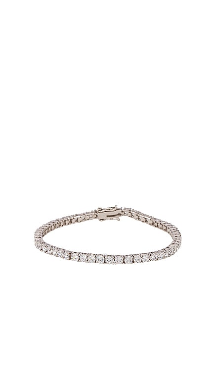 The Pave Tennis Bracelet The M Jewelers NY $125