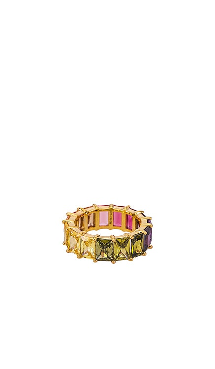 BAGUE RAINBOW The M Jewelers NY $100 BEST SELLER