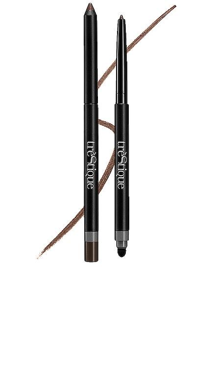 Line, Sharpen & Smudge Eye Pencil treStiQue $19 BEST SELLER