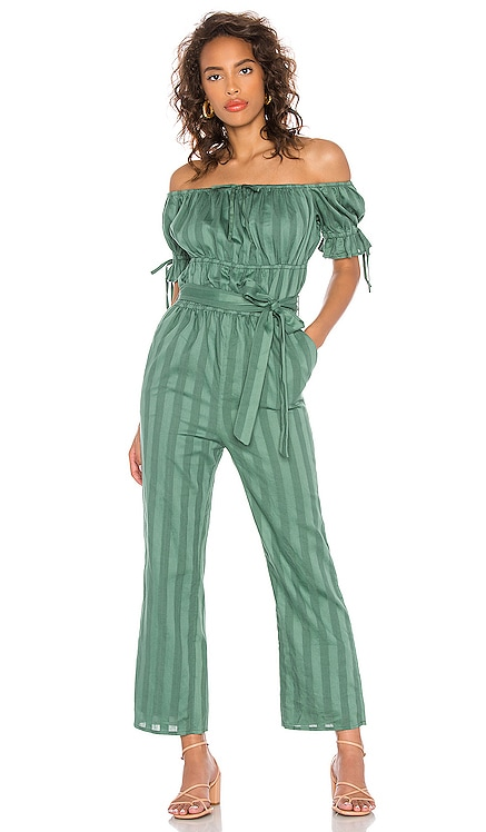 Langston Jumpsuit Tularosa $228