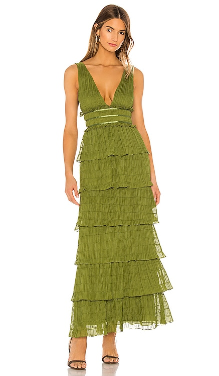Caden Dress Tularosa $278 BEST SELLER