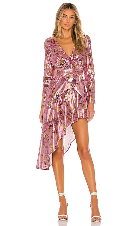 Maggie Dress Tularosa $99