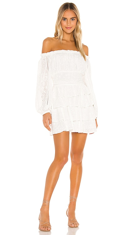 Newberry Dress Tularosa $248 NEW ARRIVAL