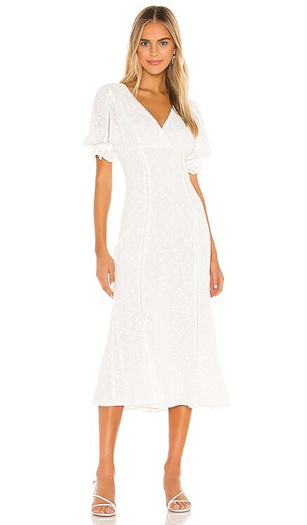 Rosabella Dress Tularosa $248