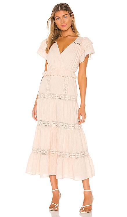 Ellianna Dress Tularosa $268 NEW ARRIVAL