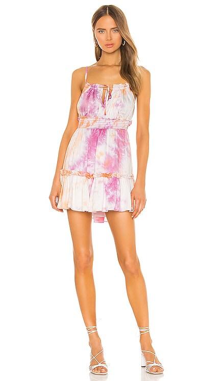 Fresco Dress Tularosa $178 NEW ARRIVAL