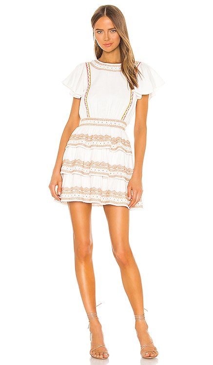 Meadow Dress Tularosa $238 NEW ARRIVAL