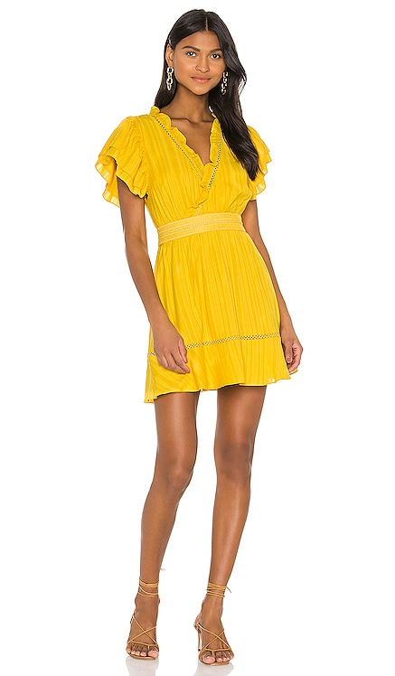 Eliah Dress Tularosa $137