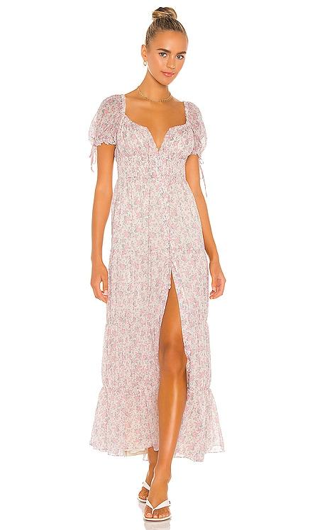 Annalyse Dress Tularosa $268 NEW