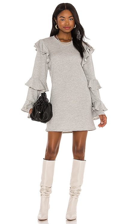 Ray Sweater Dress Tularosa $148 NEW