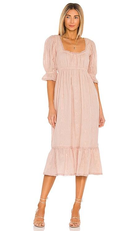 Tatum Dress Tularosa $228 NEW