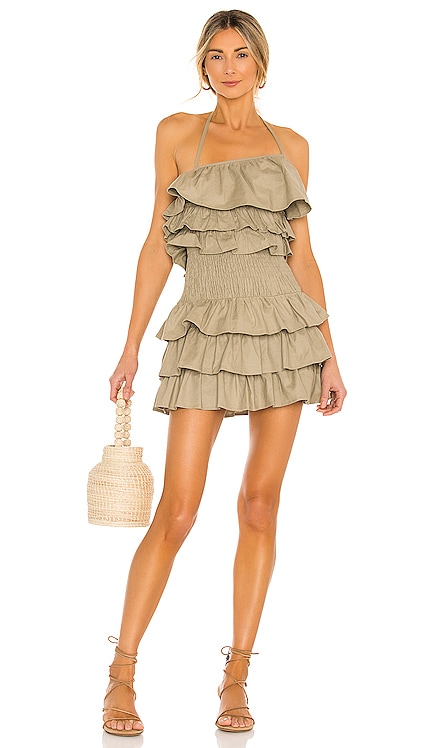 Rory Dress Tularosa $198 NEW