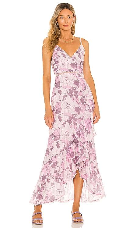 Victoria Dress Tularosa $238
