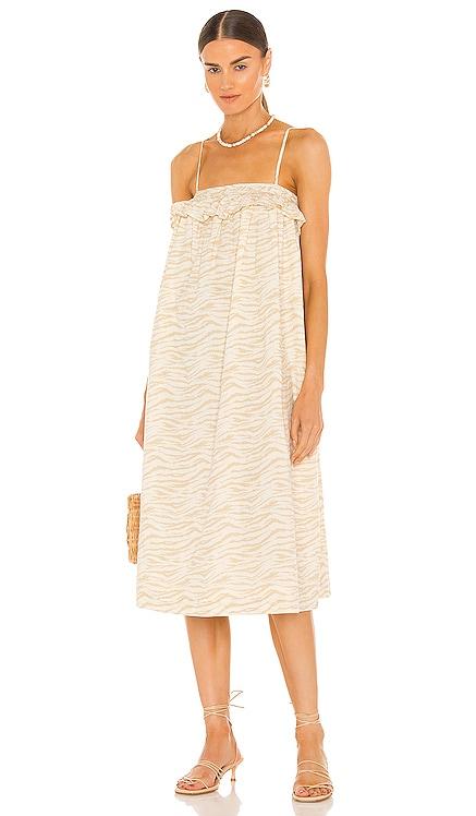 Aurora Dress Tularosa $228 NEW